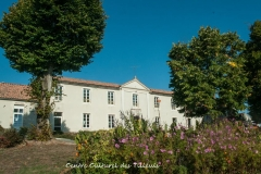 Centre culturel des Tilleuls - Champ Saint Père